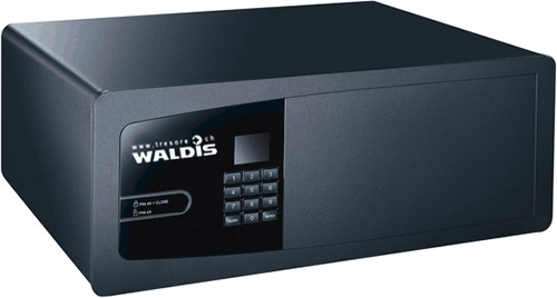 Hotel Room Safes W-MD 493