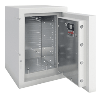 WALDIS Safes - 8 mounting options